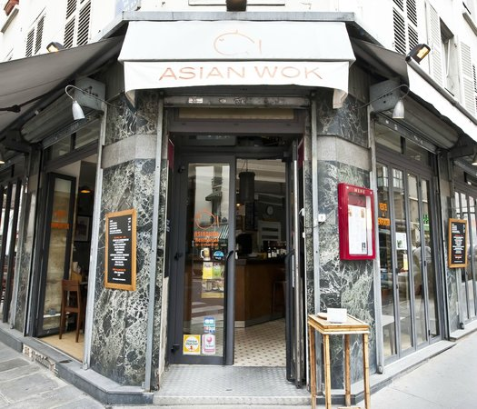 asian wok paris bastille oberkampf restaurant avis num ro de t l phone photos tripadvisor. Black Bedroom Furniture Sets. Home Design Ideas
