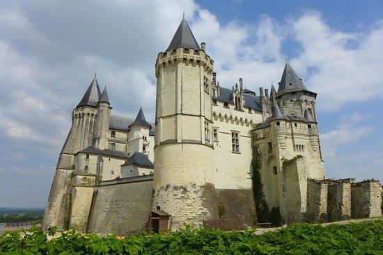 Château de Saumur : Chateau de Saumur