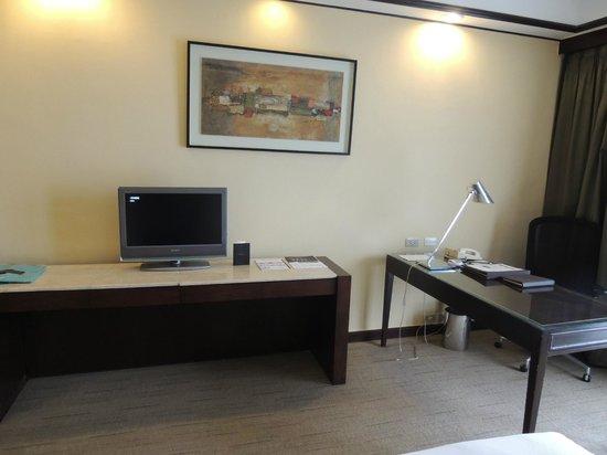 Sofitel Philippine Plaza Manila: Room1