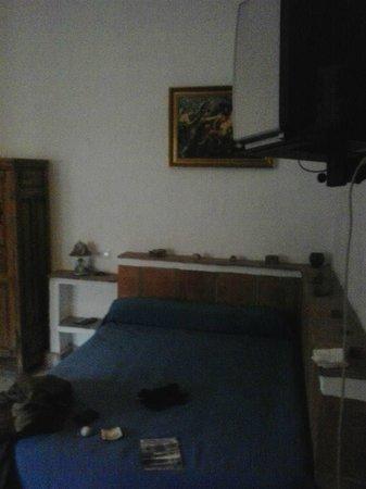 El Refugio de Alamut: Habitación con TV Baño Calefacción