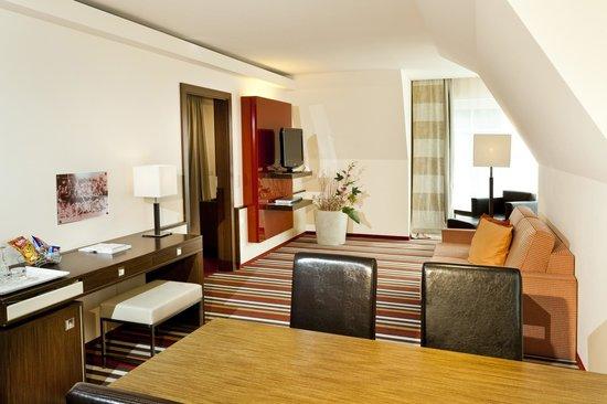 casino hotel velden junior suite