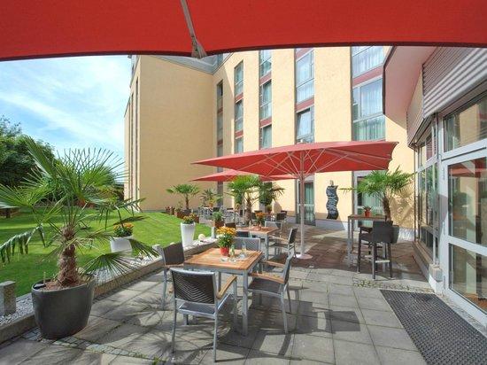 Best Western Koln :   fotografoa de BEST WESTERN Hotel Koeln, Colonia  TripAdvisor