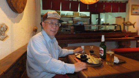 The Westin Resort Nusa Dua: Hanabi, Japanese restaurant in Bali Collection