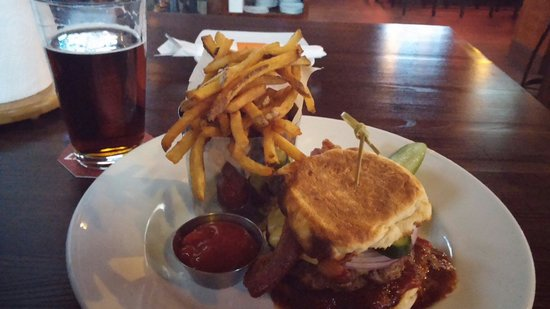 Photo of American Restaurant Katch Brewery & Grill at 3119 Newtown Ave, Astoria, NY 11102, United States