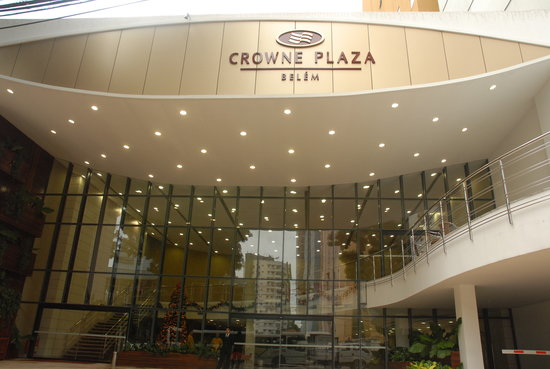 Photo of Crowne Plaza Hotel Belem