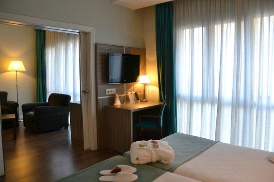 Hotel Serrano: Junior Suite