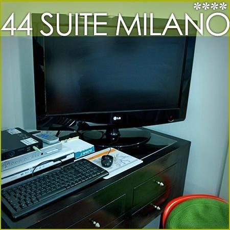 44 Suite: features