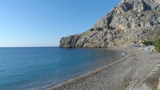 Atlantica Aegean Blue: Beach