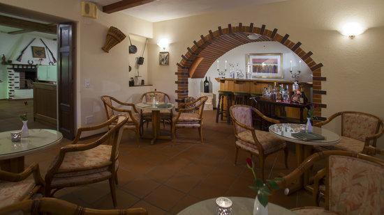 Hotel & Spa Cacciatori : Bar