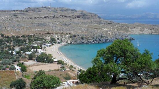 Atlantica Aegean Blue: Lindos