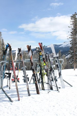 Black Tie Ski Rentals of Breckenridge