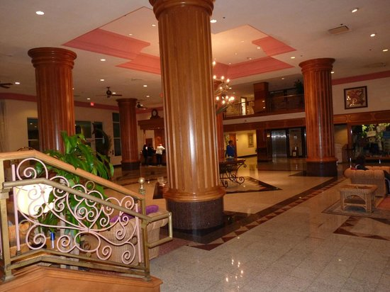 Hotel Riu Plaza Miami Beach : pas mal