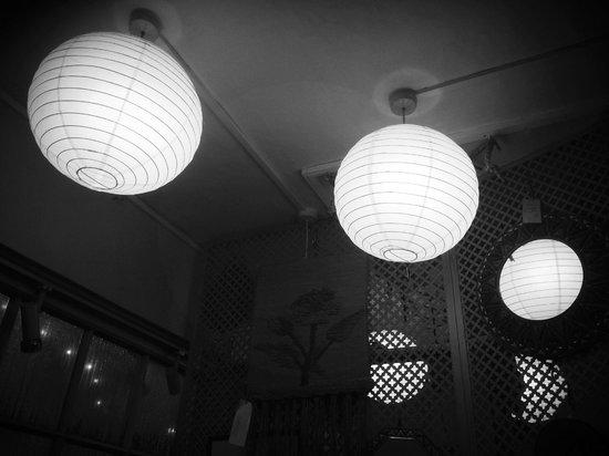 El Piano : Lighting