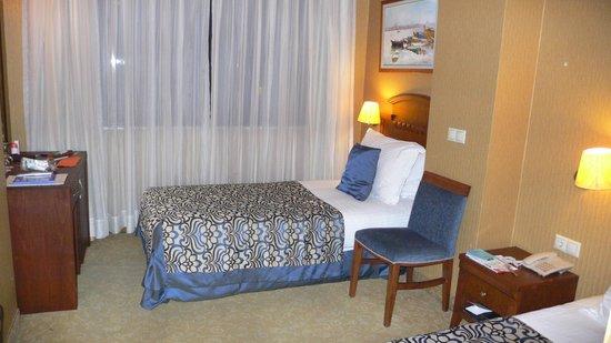 Hotel Mina : Двухместный номер