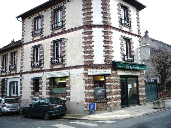 Restaurant Saint Pierre Les Nemours