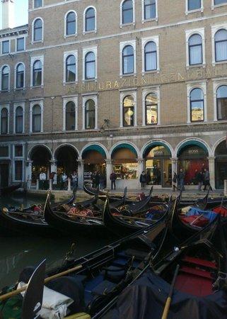 Hotel Mercurio: Venezia
