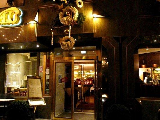 Brasserie Floderer : Brasserie Flo.A very nice Restaurant