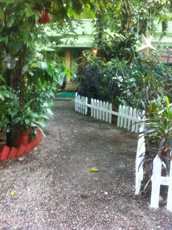 Green Woods-Bethlehem: Greenwoods Bethlehem garden
