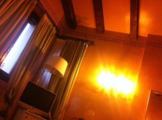 Hotel Giorgione: Room