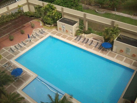swimming pool picture of concorde hotel shah alam shah alam tripadvisor