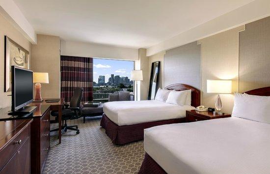 hilton boston logan airport ma hotel reviews photos. Black Bedroom Furniture Sets. Home Design Ideas