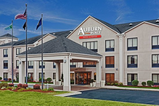 Auburn Place Hotels and Suites
