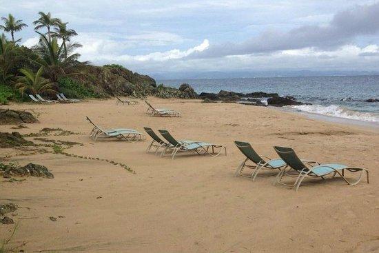 W Retreat & Spa - Vieques Island: Beach view