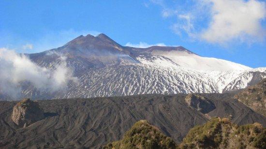 Etna Sicily Touring: Mount Etna