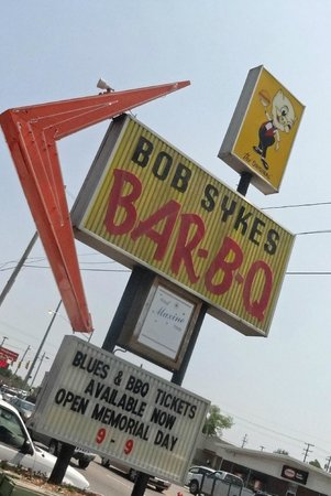 Bob Sykes Barbeque Incorporated