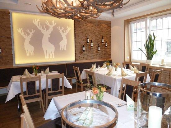 Restaurant Hubertus Lounge