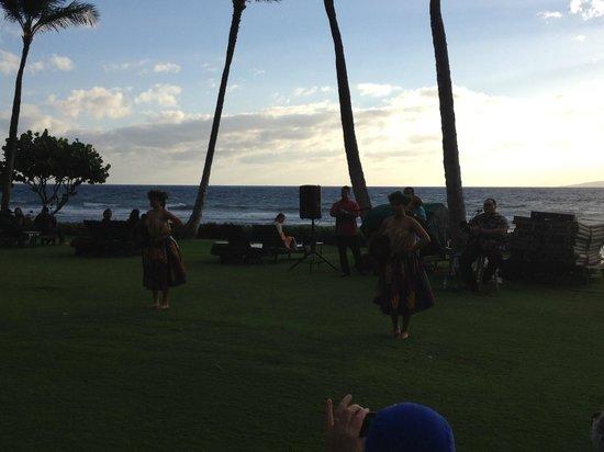 Hyatt Regency Maui Resort and Spa: Beach