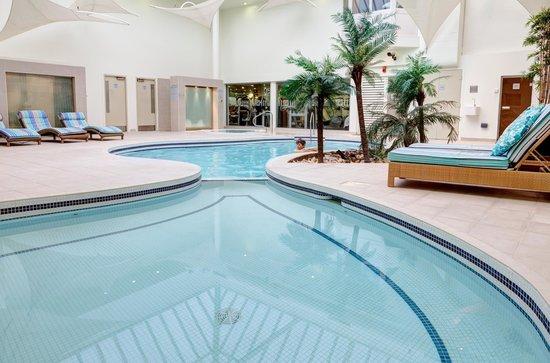 Winchester Hotel And Spa Tripadvisor
