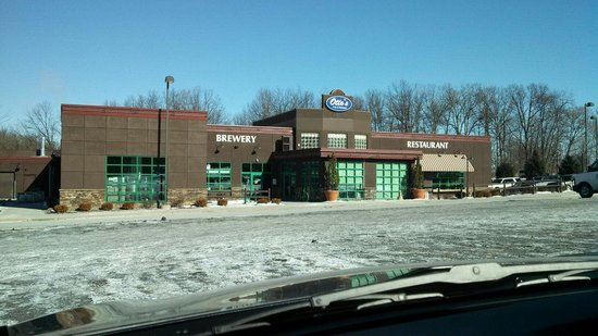 Otto's Pub and Brewery: New Location  2235 North Atherton St. State College, PA