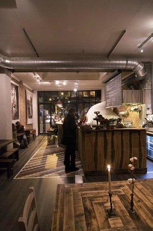 Tatreez Cafe