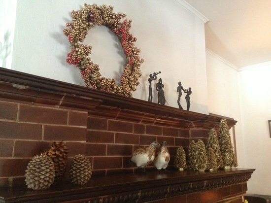 Orient Inn: Thoughtfully Decorated