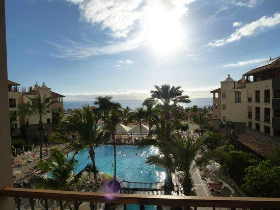 GF Gran Costa Adeje: Afternoon view
