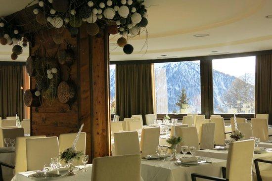 Hotel Principi di Piemonte : ristorante