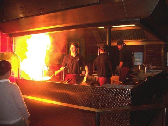 Temujin: Will on the woks