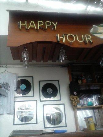 My friend restaurant