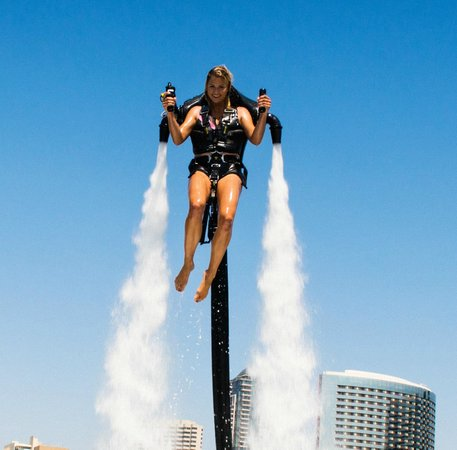 Jetpack America San Diego Ca Top Tips Before You Go