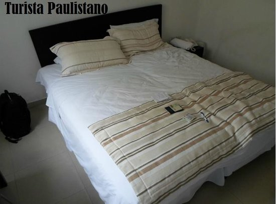 ViewPort Hotel Montevideo - Quarto 318