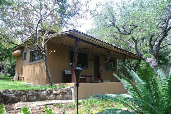 Naledi Bushcamp and Enkoveni Camp : Room