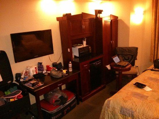 Destiny Palms Hotel Maingate West: quarto