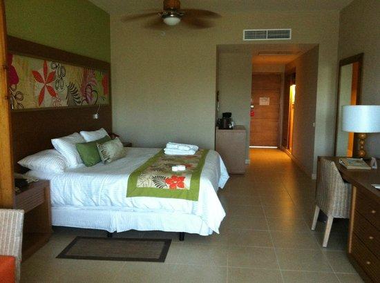 Secrets Royal Beach Punta Cana: Block 4 - Top Floor