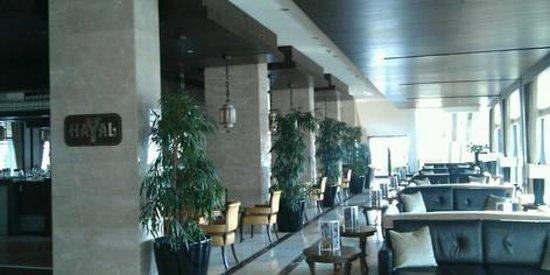 Susesi Luxury Resort : Hayal Bar