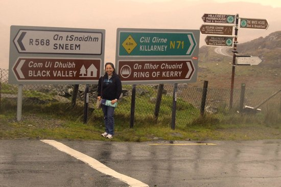 Wild Kerry Day Tour with O'Connor Autotours: Ring of Kerry 2