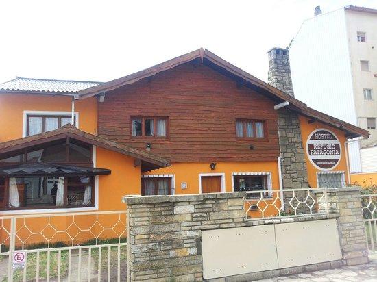 Refugio Patagonia Hostel