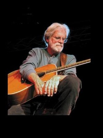 Tubac Center of the Arts: Jack Williams guitar performance - Nov. 2013