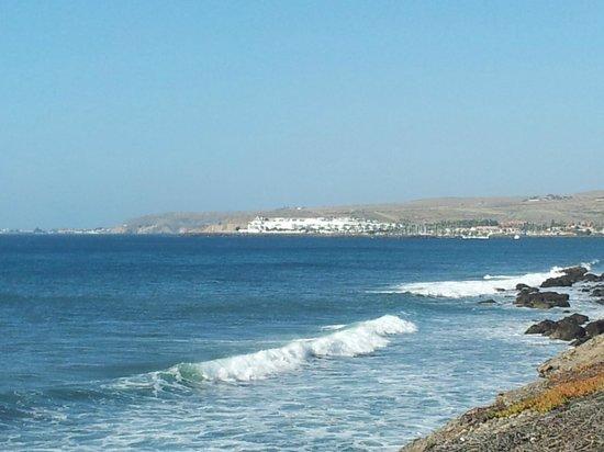 Dunas Mirador Maspalomas: beach