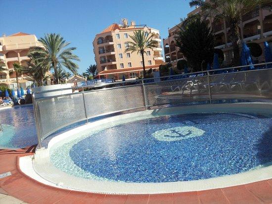 Dunas Mirador Maspalomas: hotel pool